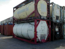 SPECIALIZED CONTAINER